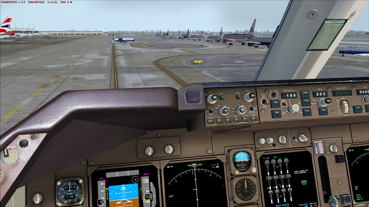 Arrival into Chicago O'Hare - Ultimate Traffic Forums